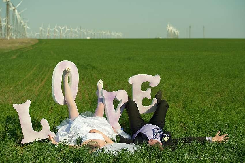 love is.. - фото 2642609 Татьяна Евсеенко - фотостудия Танго