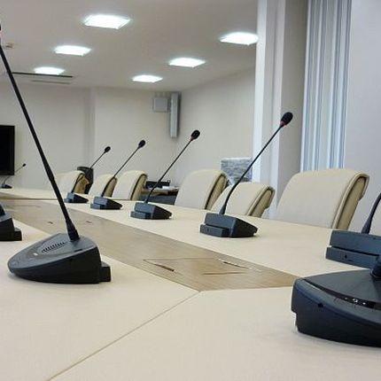 Аренда и прокат Конференц-система RCF