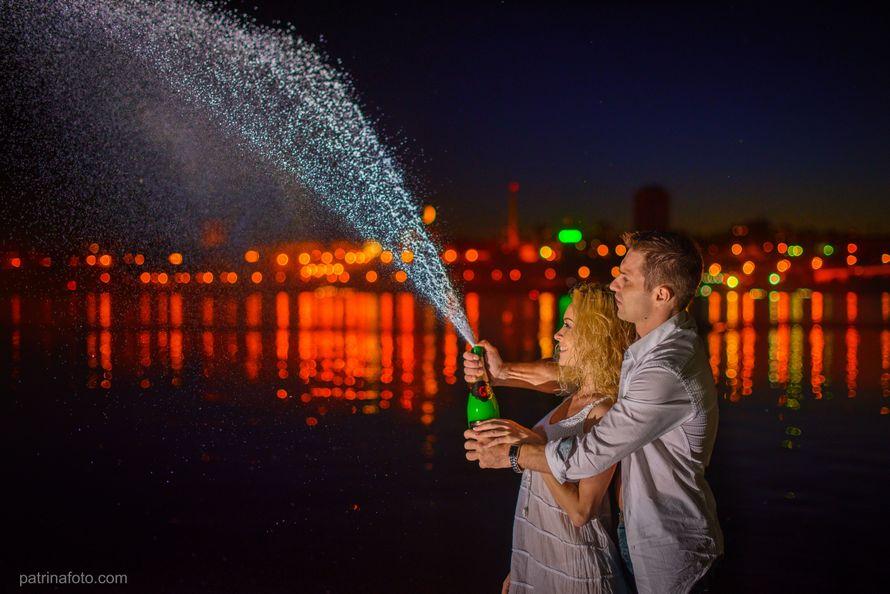 На следующий день после свадьбы. - фото 3757231 Свадебный фотограф Евгения Патрина