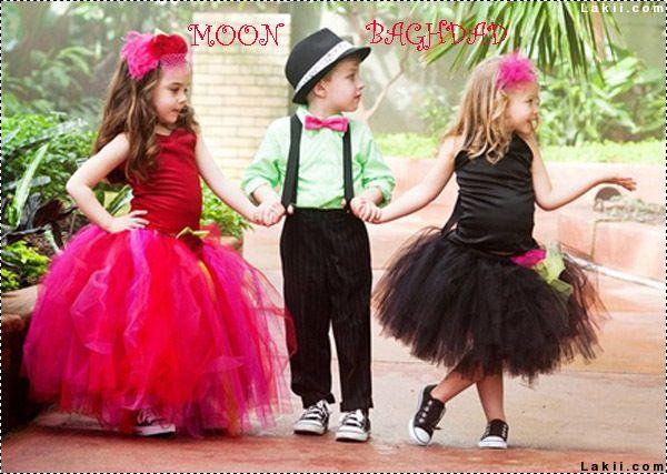 37Что одевать на свадьбу детей