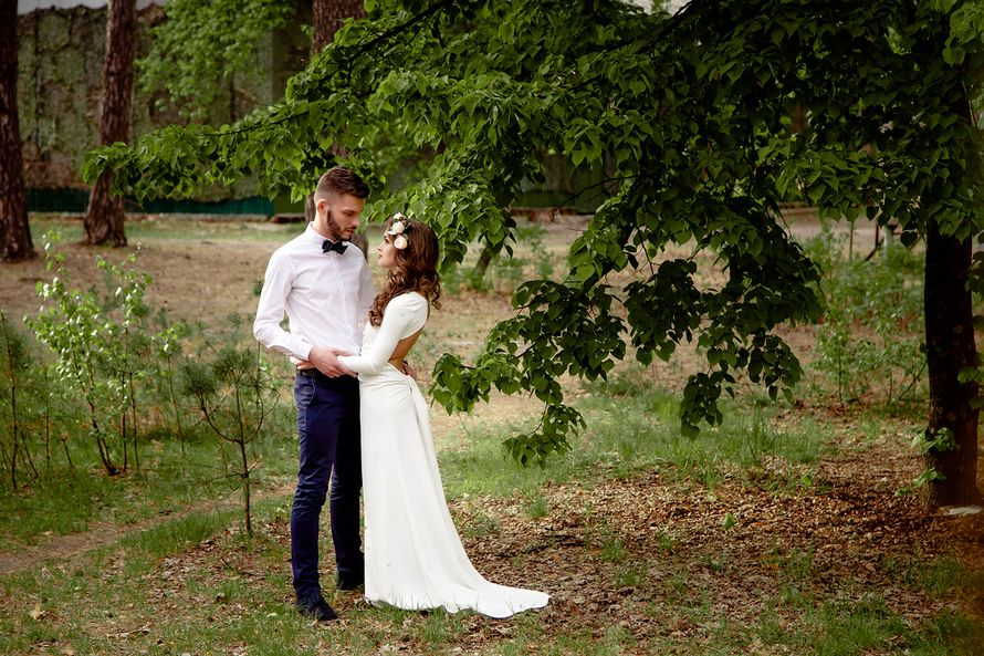 Лето 2014 - фото 2670873 Свадебное агентство HappyWedding