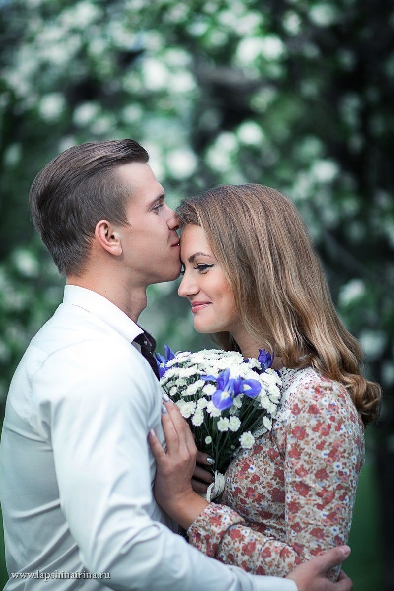 Фото 5876074 в коллекции Love-story Светлана и Егор - Фотограф Лапшина Ирина