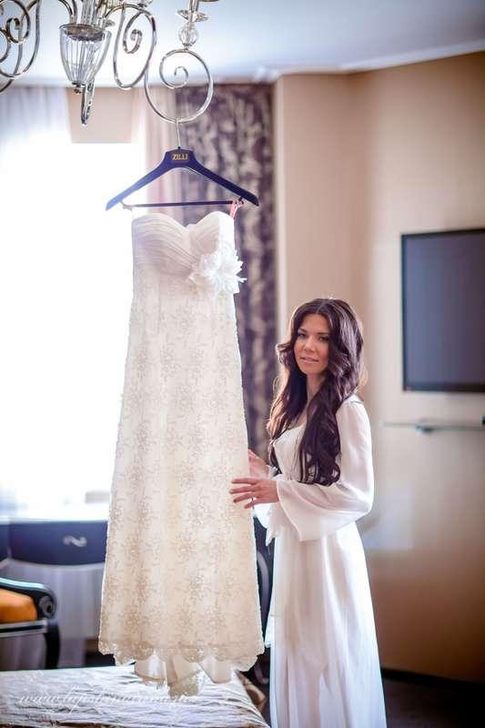 Фото 6981082 в коллекции Свадьба 18.04.15 - Фотограф Лапшина Ирина