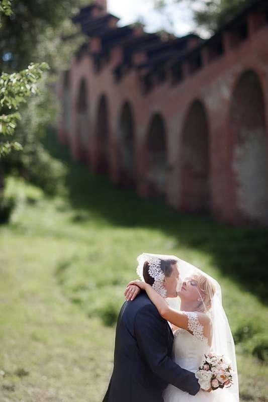 Фото 7018978 в коллекции Свадьба, 4.06.2015 - Фотограф Лапшина Ирина