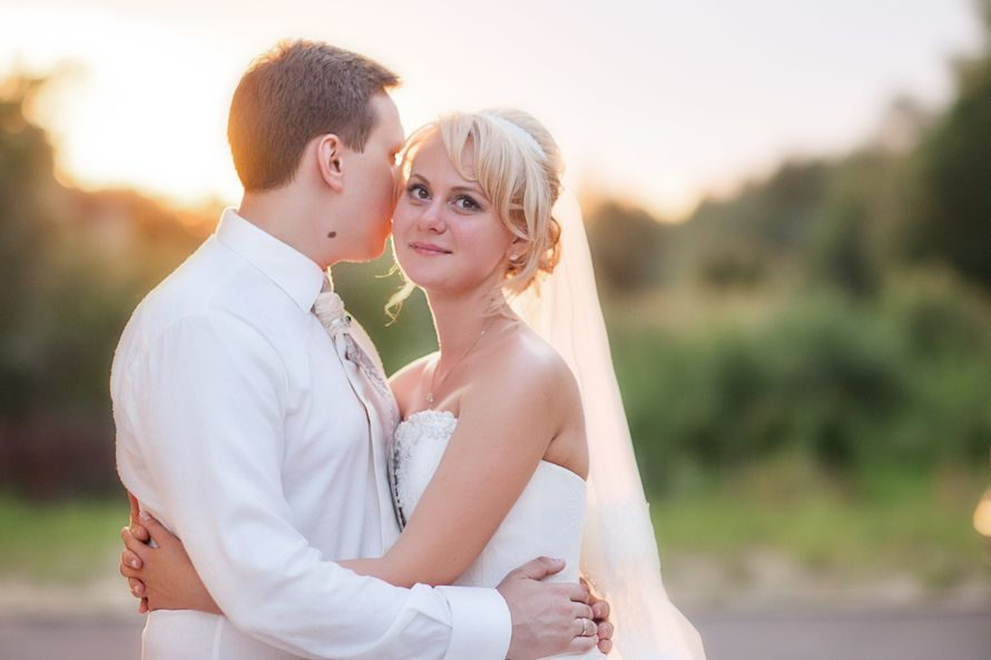 Фото 7018982 в коллекции Свадьба, 4.06.2015 - Фотограф Лапшина Ирина