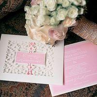 Эксклюзивные пригласительные для самых требовательных невест