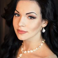 Лилия и Евгений Фото - Дарья Рыжова -  Красила - Нелли Белозерова -  Букет - Маша Лебедева -