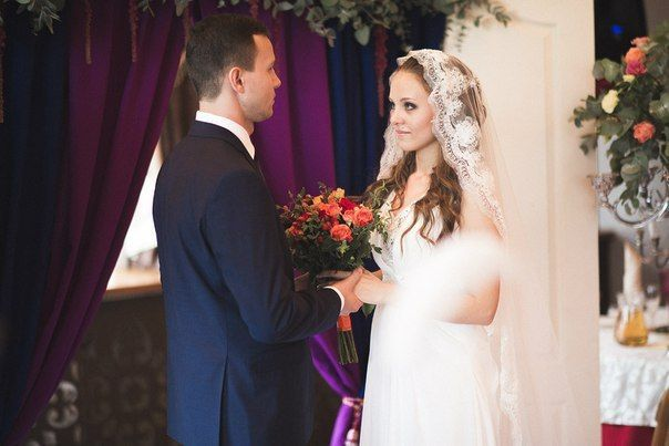 """Фото 15653078 в коллекции Наши невесты и женихи  с букетами - Студия дизайна """"Радуга чудес"""""""