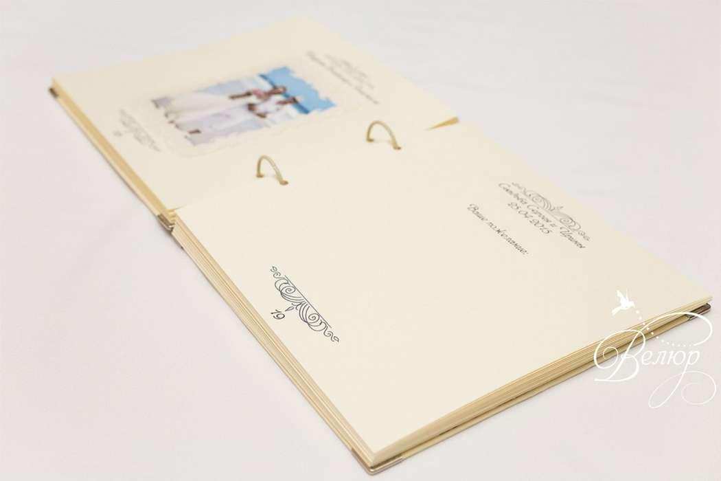 """Фото 5689912 в коллекции Портфолио - """"Велюр"""" - приглашения, свадебные аксессуары"""