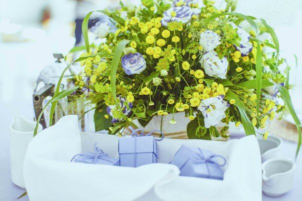 """Фото 2807037 в коллекции Мои фотографии - Студия свадебного дизайна """"Вальс Цветоff"""""""