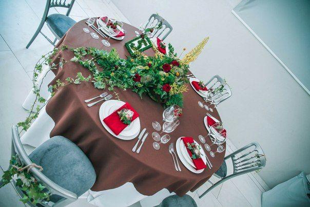"""Фото 2807041 в коллекции Мои фотографии - Студия свадебного дизайна """"Вальс Цветоff"""""""