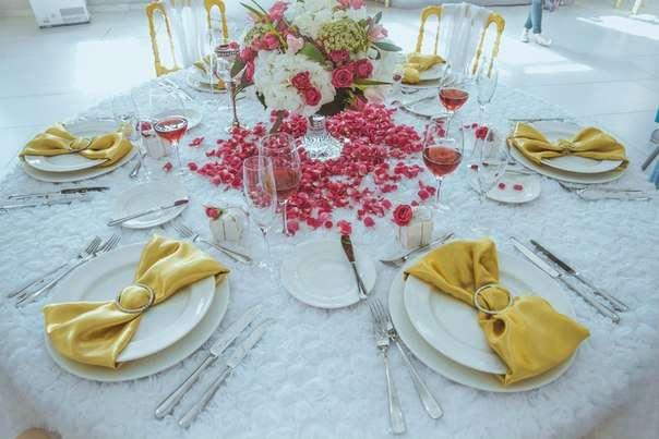 """Фото 2807093 в коллекции Мои фотографии - Студия свадебного дизайна """"Вальс Цветоff"""""""