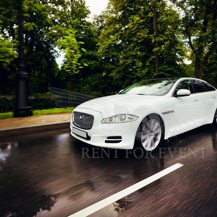 Jaguar XJ Premium style - аренда