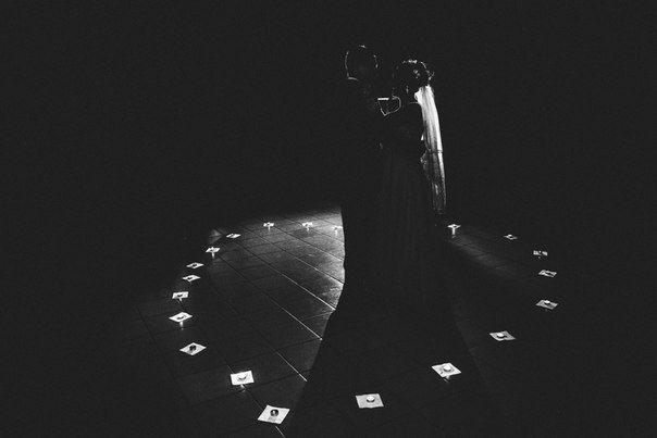свадьба в Витебске - звездное небо - фото 2690785 Тамада Ирина Елисейкина