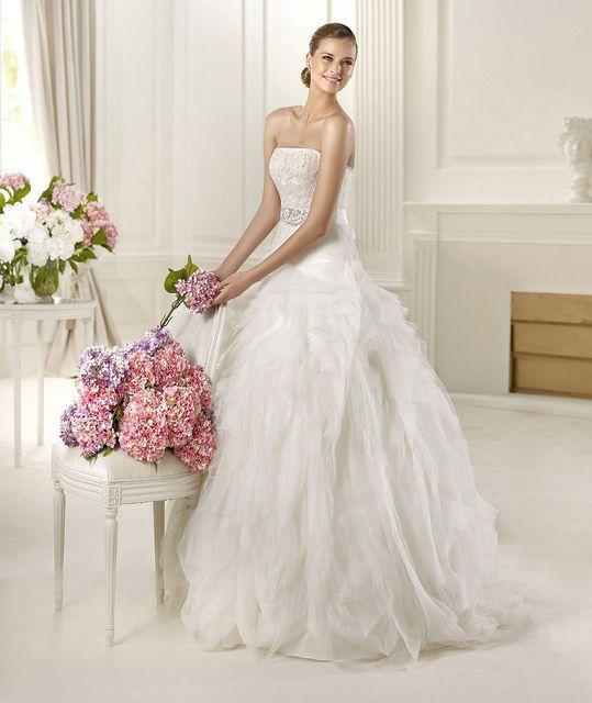 Фото 2693063 в коллекции Мои фотографии - Грация- салон свадебной моды