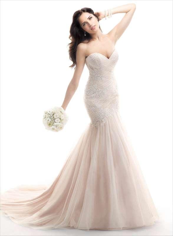Фото 2693071 в коллекции Мои фотографии - Грация- салон свадебной моды