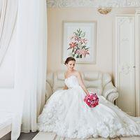 Утро невесты в Триумф-Паласе