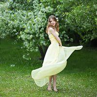 Цветут яблоньки)) Фотограф Дарья Трубицына