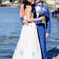 Морская свадьба в Яхт - клубе