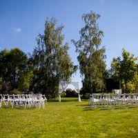 Свадьба в яхт клубе