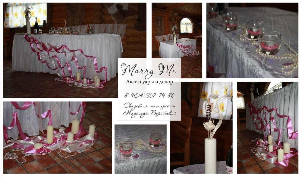 """Фото 6461214 в коллекции Портфолио - """"Marry Me """" свадебная мастерская"""