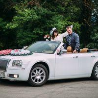 ЭКСКЛЮЗИВ! КАБРИОЛЕТ КРАЙСЛЕР 300С, компания VIP-авто.  Наш сайт:   Группа ВКонтакте:   Самый просторный кабриолет в Крыму! Четырехдверный, пятиместный CHRYSLER 300C CABRIO на свадьбу, венчание, романтик