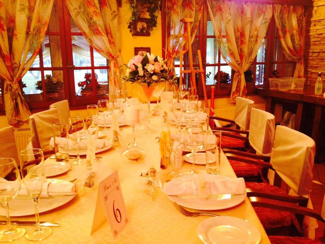 """Фото 2707896 в коллекции Мои фотографии - Ресторан """"Ля Прованс"""" в Балашихе"""