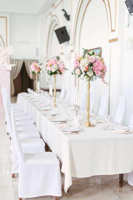 Фото 16229944 в коллекции На крыльях бабочки - Decorantos - wedding decor studio