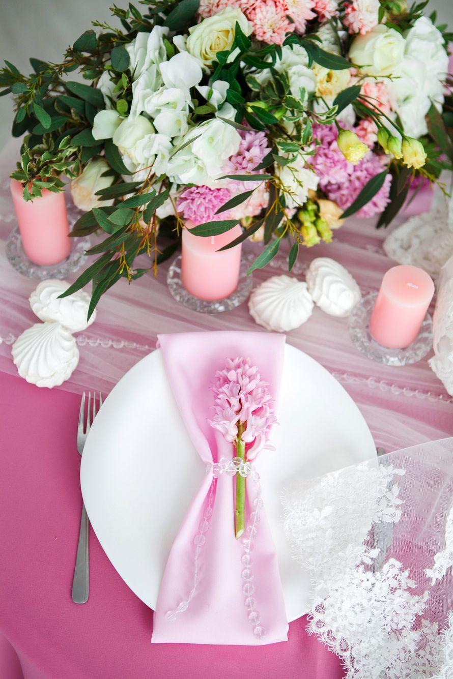 Фото 16230354 в коллекции Pretty bride's morning - Decorantos - wedding decor studio