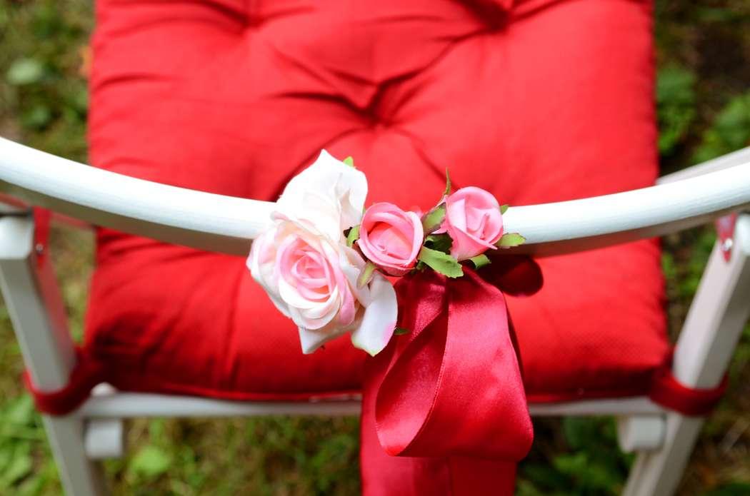 """Фото 3004737 в коллекции Оформление фотосессий - Свадебное агентство """"Ваш праздник"""""""