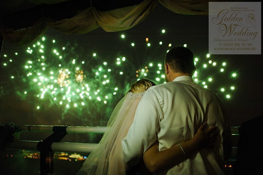 Фото 18172590 в коллекции Портфолио - Golden Wedding - свадебное агентство
