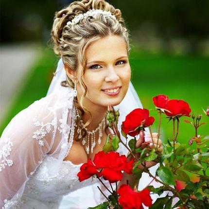 """Свадебный образ + репетиция - пакет """"Мечта для невесты"""""""