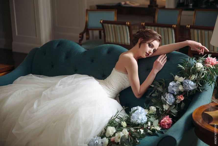 Фото 14767438 в коллекции Портфолио - Свадебный бутик Mane