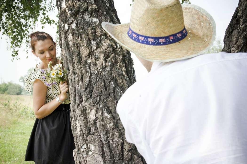 Фото 4225515 в коллекции Love Story Алены и Алексея - Фотограф Евгения Лебеденко
