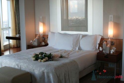 """Номер - фото 17167 Отель """"Swissotel Красные Холмы"""""""