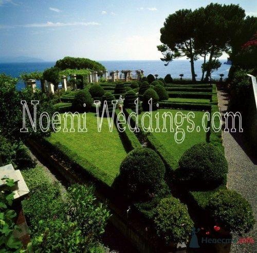 Фото 16404 в коллекции Locations - Noemi Weddings - организация свадеб в Италии