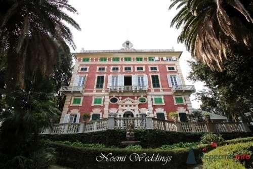 Фото 18993 в коллекции Самые эксклюзивные места в Лигурии - Noemi Weddings - организация свадеб в Италии