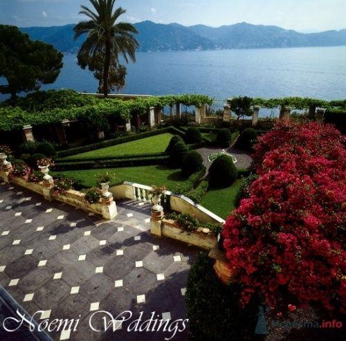 Фото 19020 в коллекции Самые эксклюзивные места в Лигурии - Noemi Weddings - организация свадеб в Италии