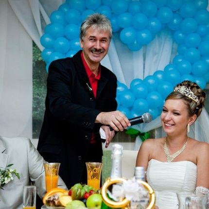 Проведение свадьбы + Dj 5 часов