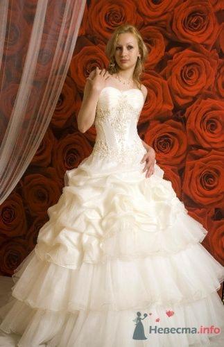 мое платье - фото 18194 Pantera25