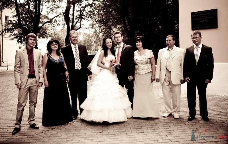 Фото 46629 в коллекции наша свадьба - Pantera25