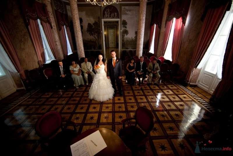 Фото 46636 в коллекции наша свадьба - Pantera25