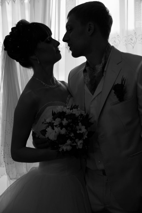 Наталья и Евгений 16/06/2012 - фото 524786 Фотограф  Анастасия  Федотова