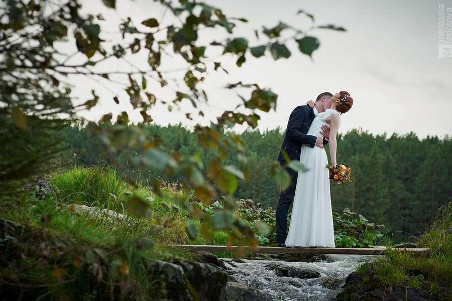 Фото 2662379 в коллекции Свадебная фотография - Фотограф  Анастасия  Федотова