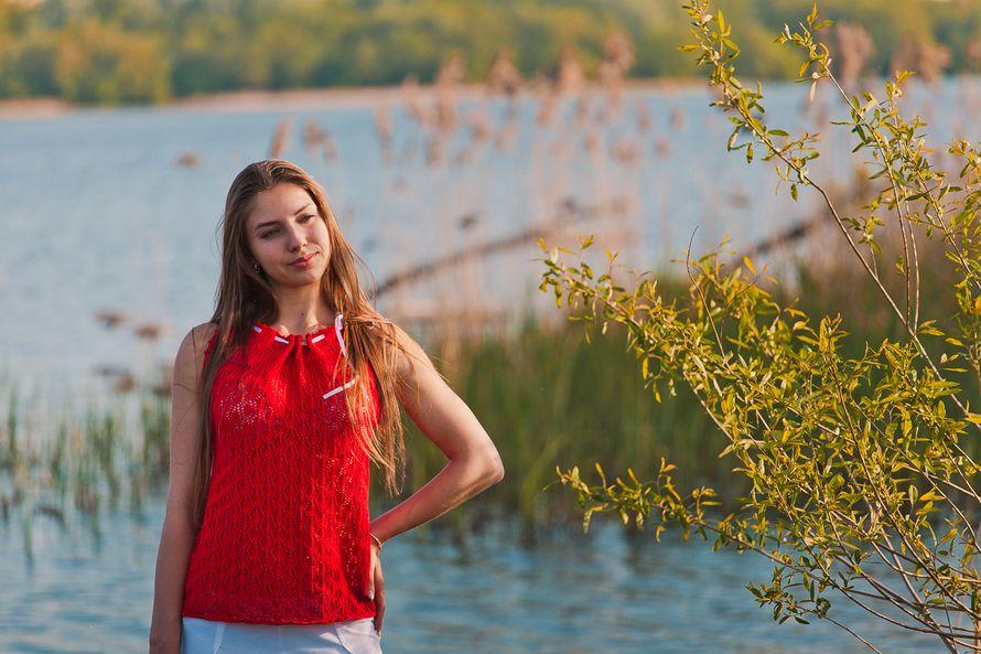 Фото 14956298 в коллекции пляж - Мастерская Натальи Киселевой - вязание на заказ