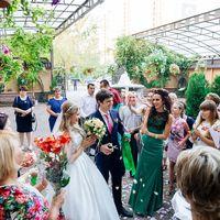 Проведение свадьбы + Dj + аппаратура