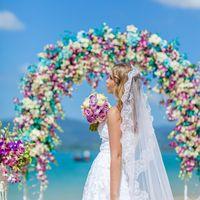 Европейская свадьба на Пхукете  WhatsApp / Viber +6690 070 5505 info@intropics.com  #свадьбапхукет #свадьбанапхукете #фотографсейшелы #свадьбанасейшелах