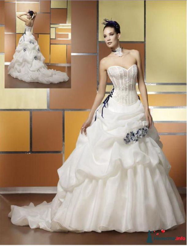 Фото свадебных платьев недорогие