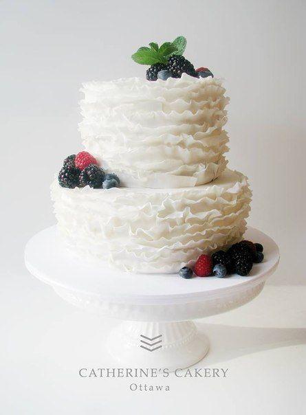 Фото 2762877 в коллекции свадебный торт - Добрый Фей - организация свадьбы