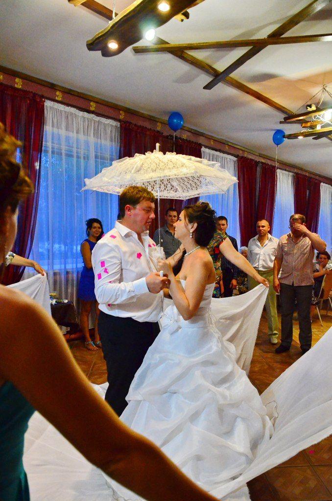 Фото 2752633 в коллекции Свадьба - Ведущая праздников Елена Фомина